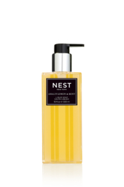Nest Fragrances Amalfi Lemon Liquid Soap - Product Mini Image