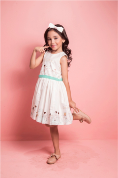 Shoptiques Product: Amanda Dress Magical Parade Pink