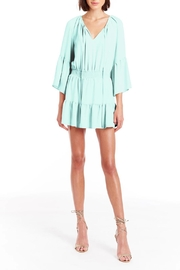 Amanda Uprichard Alena Romper - Product Mini Image