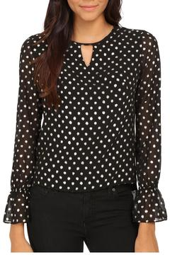 Shoptiques Product: Aurelia Dot Top