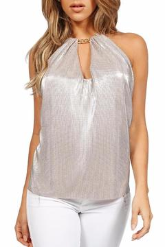 Shoptiques Product: Avalon Chain Halter Top