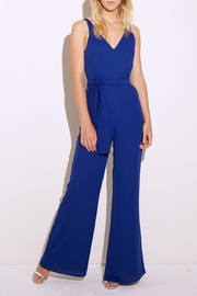 Amanda Uprichard Lamar Jumpsuit - Product Mini Image