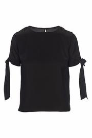 Amanda Uprichard Mona Top - Front cropped