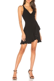Amanda Uprichard Nicco Dress - Product Mini Image