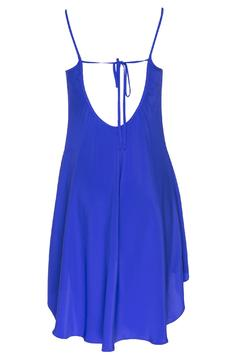 Shoptiques Product: Nu Blue Karolina Dress