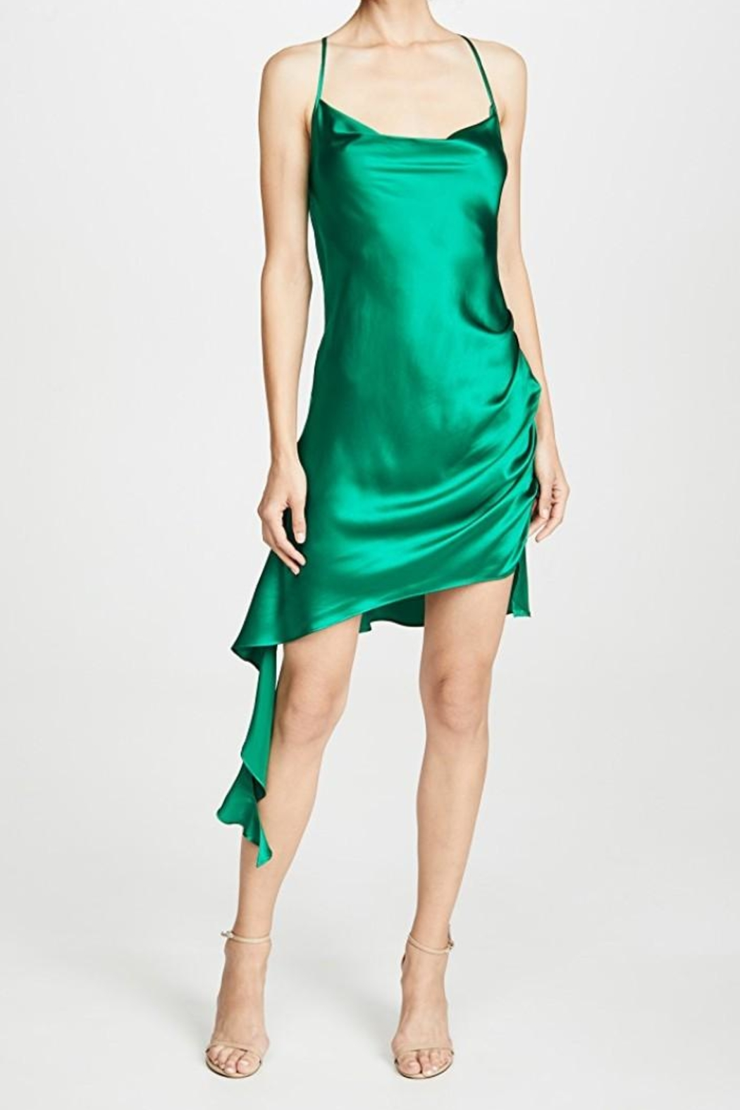Amanda Uprichard Solange Dress - Main Image