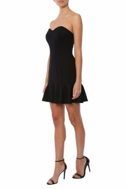 Amanda Uprichard Strapless Dress - Front full body