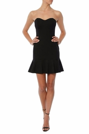 Amanda Uprichard Strapless Dress - Front cropped