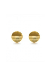 Amano Studio Golden Horizon Studs - Product Mini Image
