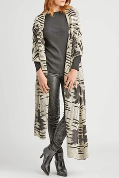 Shoptiques Product: Amaru Knit Wrap