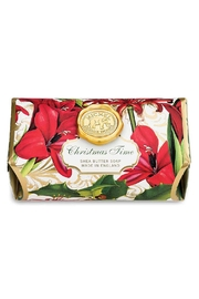 Michel Design Works Amaryllis Soap Bar - Product Mini Image