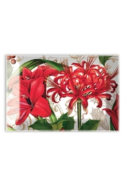 Michel Design Works Amaryllis Soap Dish - Product Mini Image