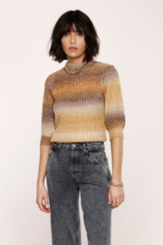 Heartloom Amaya sweater - Front cropped