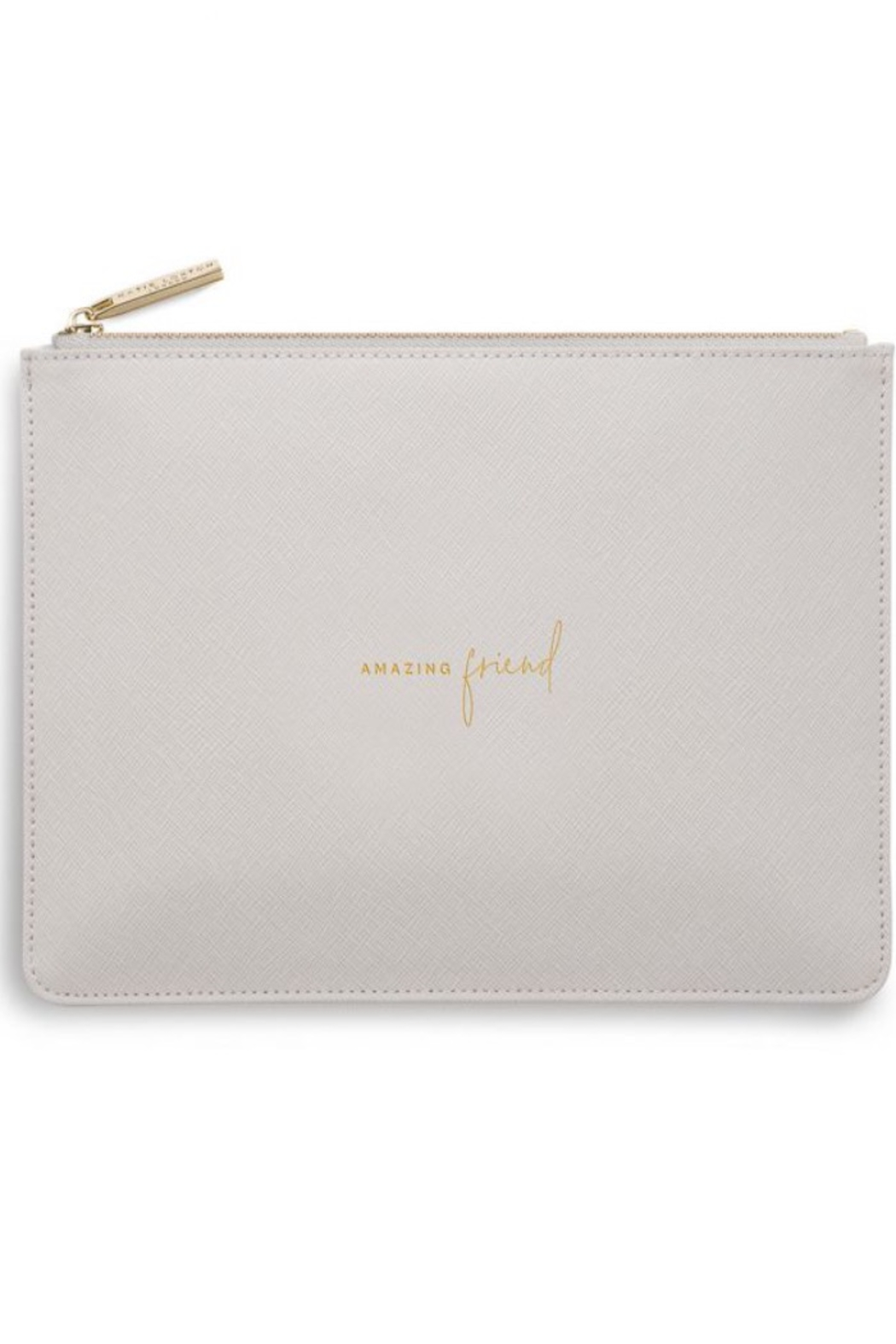 Katie Loxton Amazing Friend Pouch - Main Image