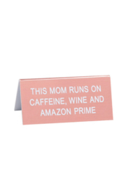 About Face Designs Amazon Prime Sign - Product Mini Image
