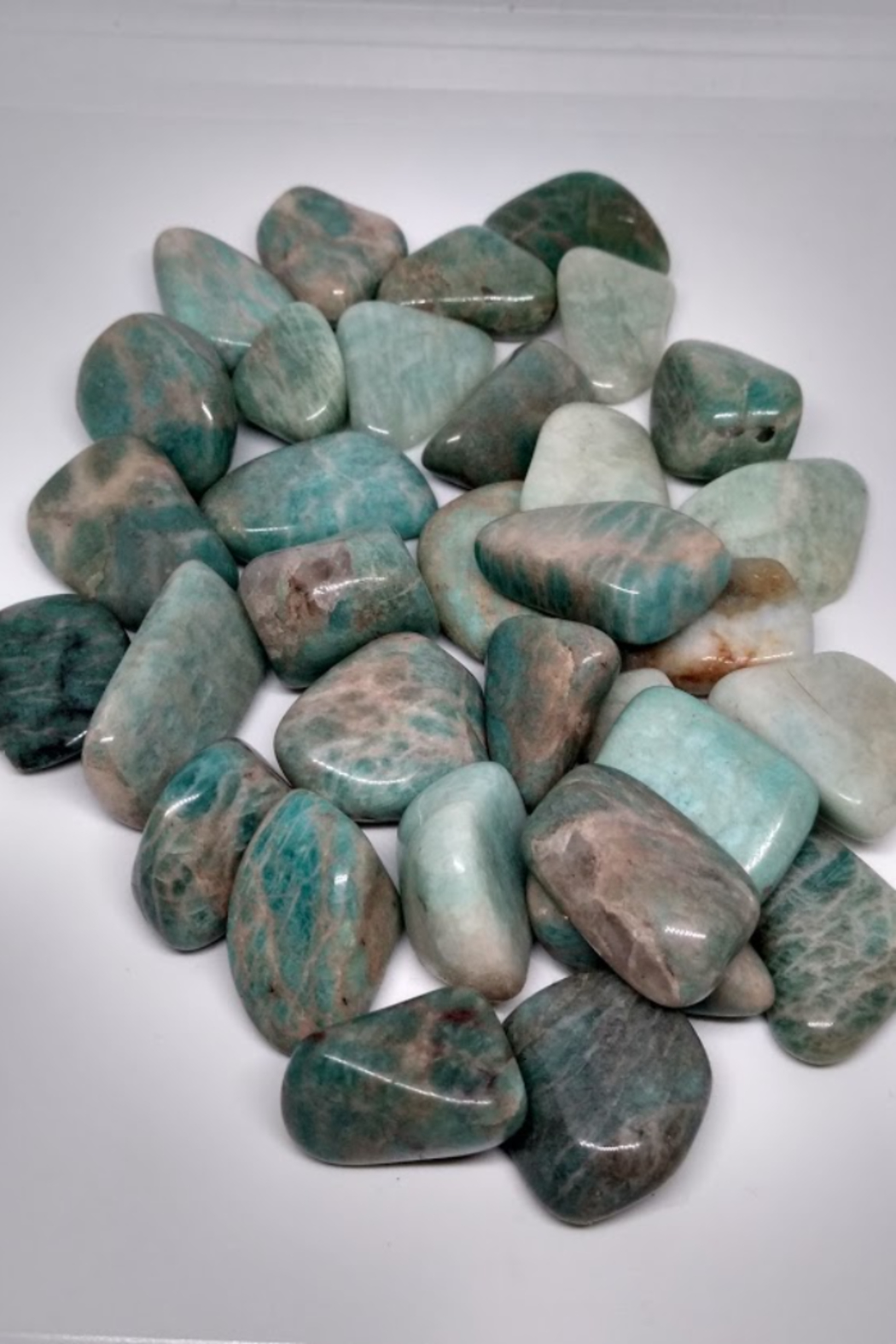 Moonchild Amazonite - Main Image