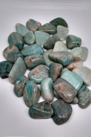Moonchild Amazonite - Front cropped