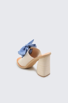 Dolce Vita Amber Bow Heels - Alternate List Image