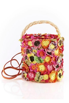 SERPUI Amber Butterfly Bag - Product List Image
