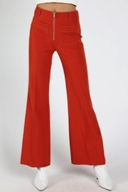 Honey Punch Amber Flare Pants - Product Mini Image