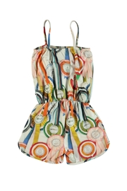 Molo Amberly Playsuit - Front full body