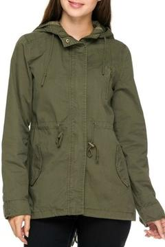 Shoptiques Product: Army Green