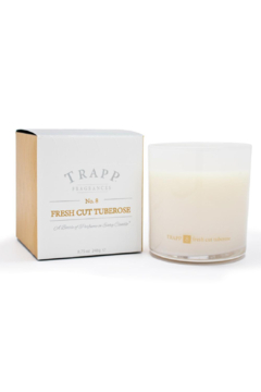 Shoptiques Product: Ambiance Candle Collection