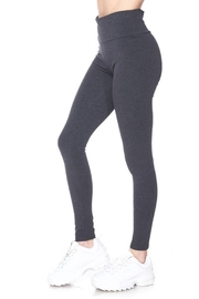 Ambiance High Waisted Legging - Side cropped