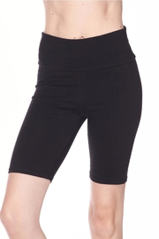 Ambiance Stretch Bike Short - Front cropped