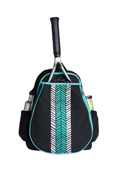 Shoptiques Product: Love Tennis Backpack