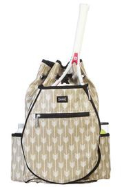 Ame & Lulu Tennis Backpack - Product Mini Image