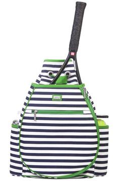 Shoptiques Product: Tennis Backpack