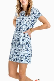 Southern Tide Amelia Active Dress - Product Mini Image