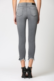 Hidden Jeans Amelia Mid Rise Skinny - Side cropped