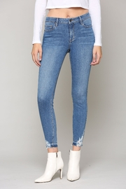 Hidden Jeans Amelia Mid Rise Skinny - DH - Product Mini Image
