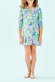 Lilly Pulitzer Amelia Polo Dress - Product Mini Image