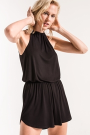 z supply Amelia Romper - Back cropped
