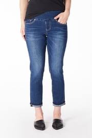JAG Amelia Slim Ankle - Front cropped