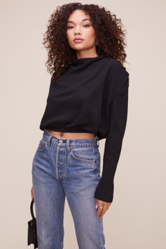 ASTR the Label Amelia Top - Product List Image