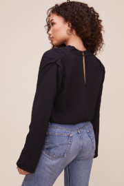 ASTR the Label Amelia Top - Side cropped