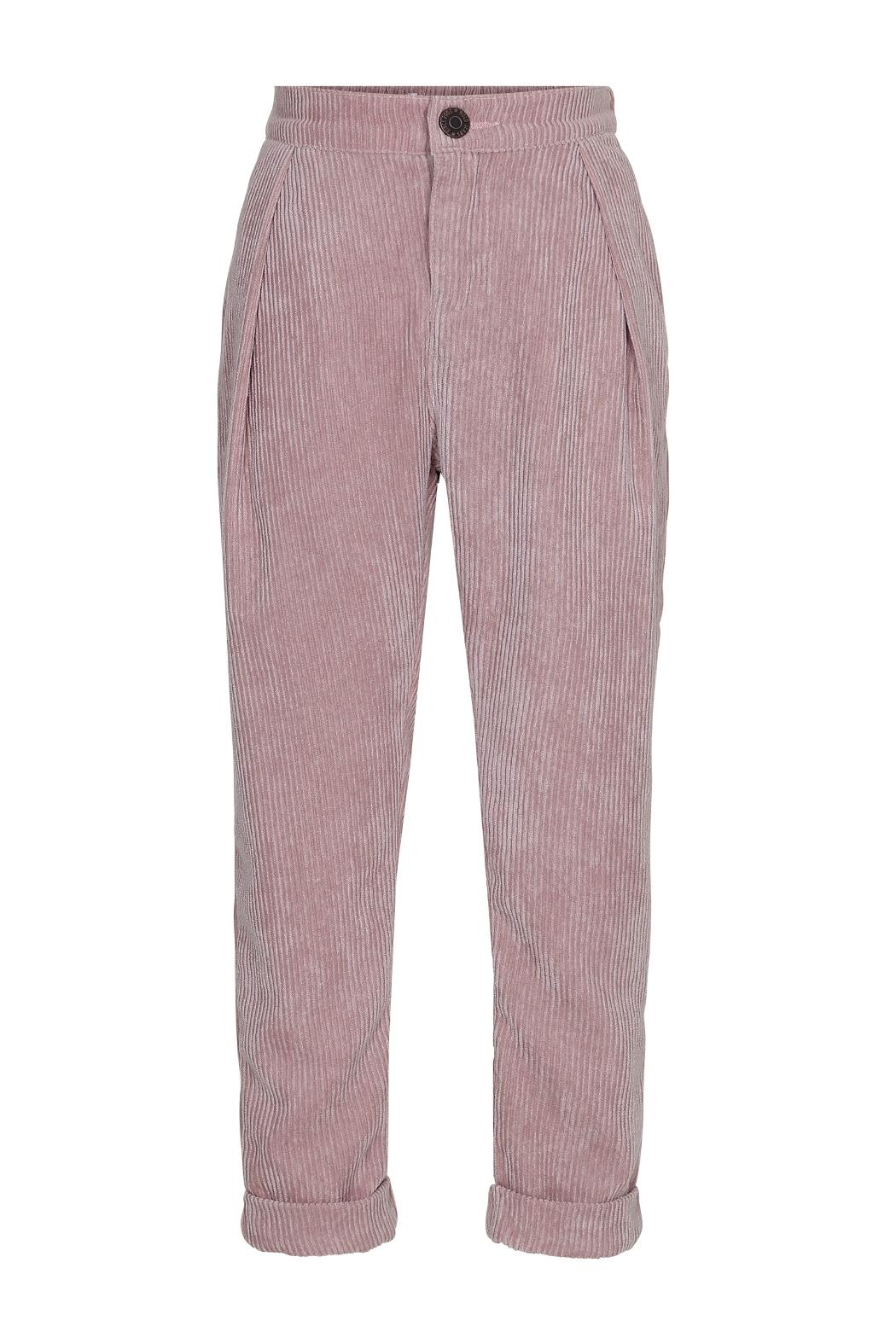 Molo Amelia Trousers - Front Cropped Image