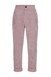Molo Amelia Trousers - Front cropped