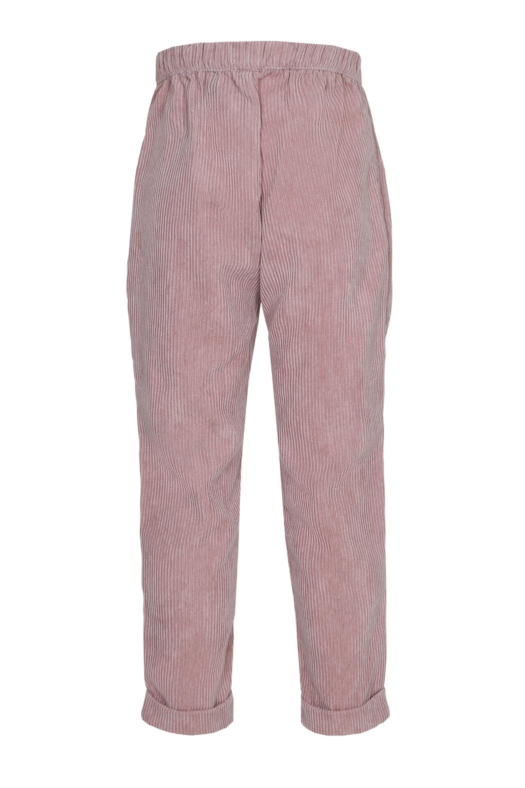 Molo Amelia Trousers - Front Full Image