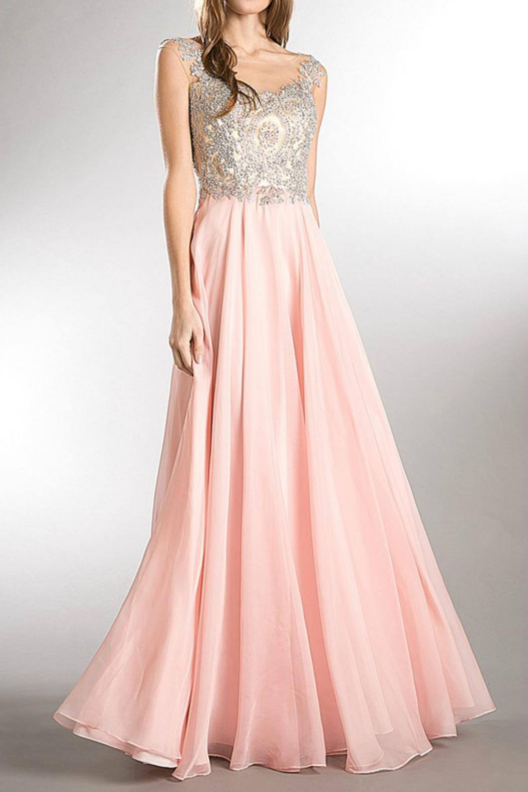 Amelia Couture Sofia Prom Dress from Alaska by Apricot Lane ...