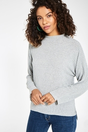 Project Social T Amelie Cozy Mockneck - Product Mini Image