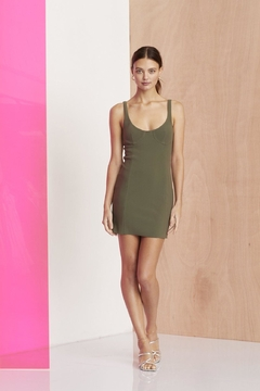 bec & bridge Amelie Mini Dress - Product List Image