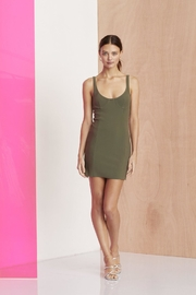 bec & bridge Amelie Mini Dress - Product Mini Image