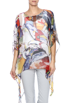 Shoptiques Product: Artist Dressing Top