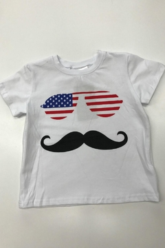 Shoptiques Product: America Mustache Tee