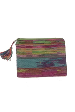 Shoptiques Product: Multi-Colored Clutches